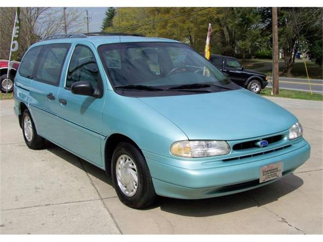 1996 Ford Windstar | 795373