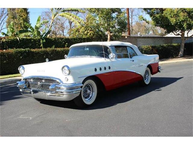 1955 Buick Century | 795374
