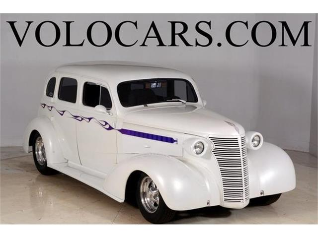 1938 Chevrolet Deluxe | 795378