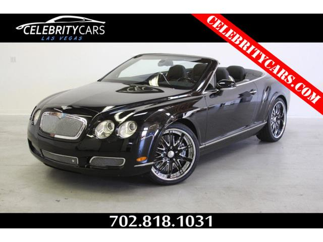 2007 Bentley Continental | 795390
