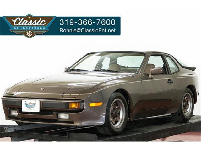1984 Porsche 944 | 795404