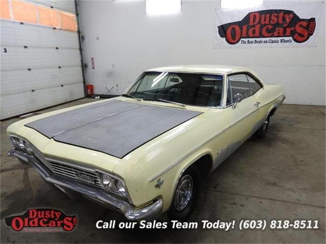 1966 Chevrolet Impala ss tribute | 795461