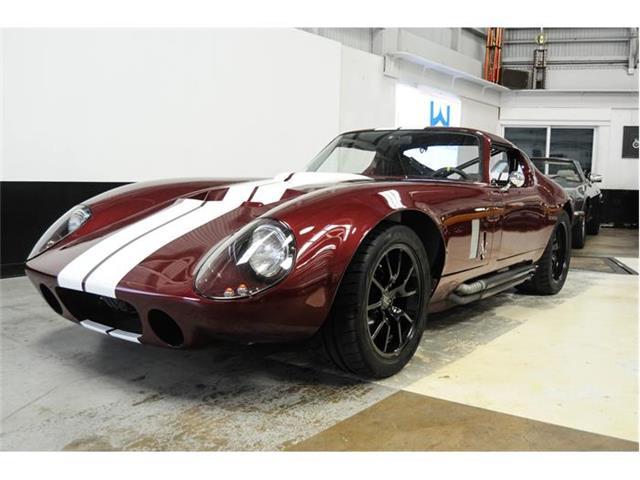 1965 Shelby Daytona | 795462