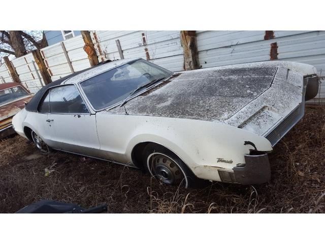 1966 Oldsmobile Toronado | 795487