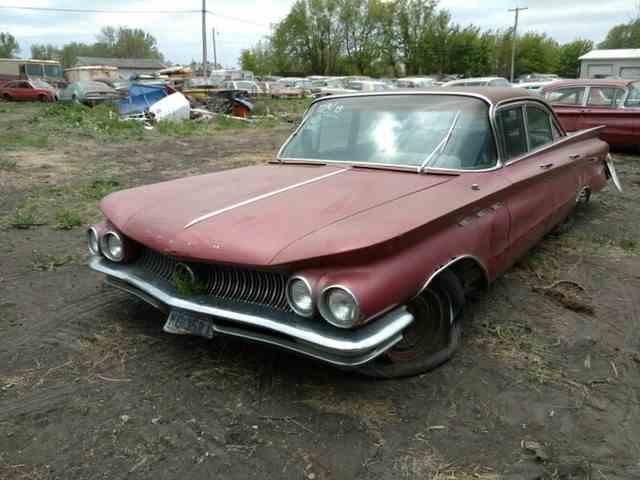 1960 Buick Invicta | 795488