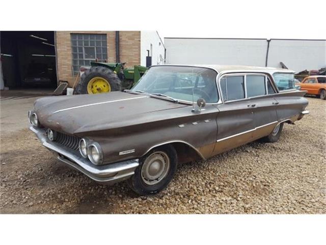 1960 Buick Invicta | 795489