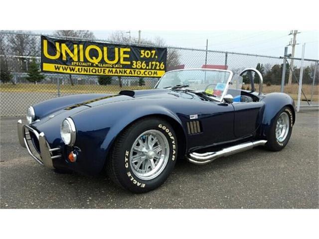 1966 AC Cobra   795492