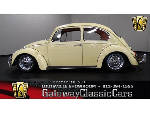 1966 Volkswagen Beetle | 795493