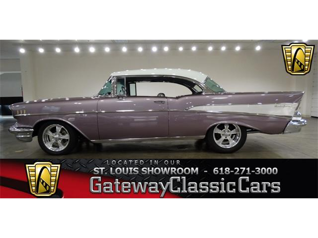 1957 Chevrolet Bel Air | 795497