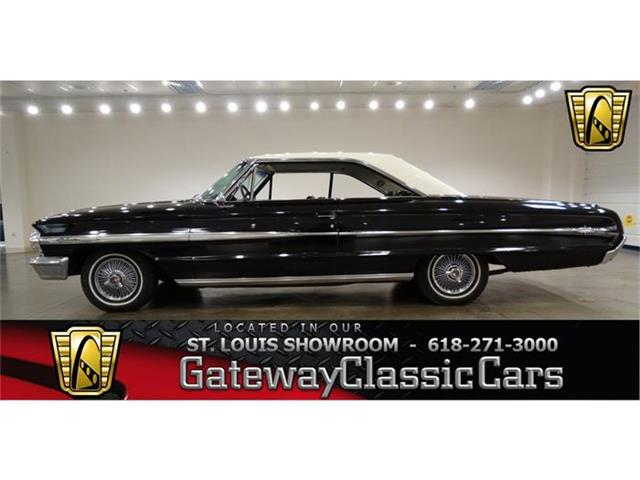1964 Ford Galaxie | 795498