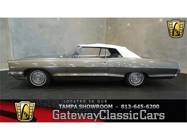 1966 Pontiac Catalina   795507