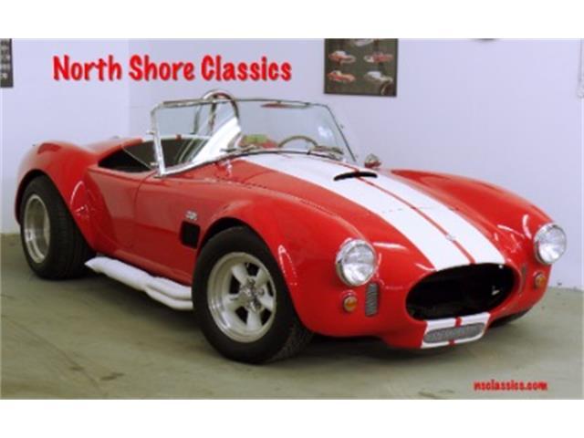 1967 Ford Cobra | 795519
