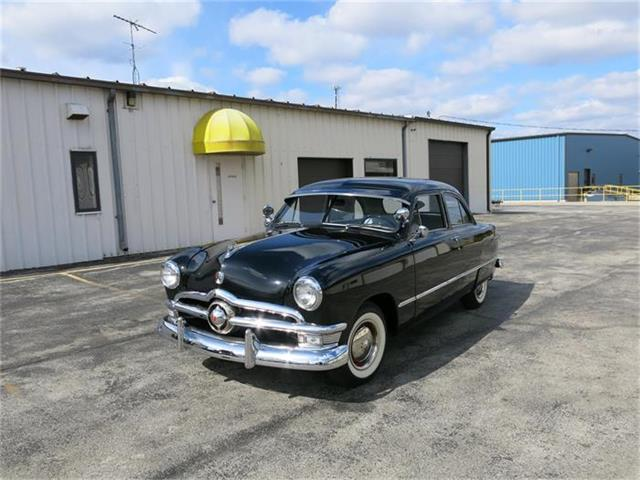 1950 Ford Deluxe | 795989