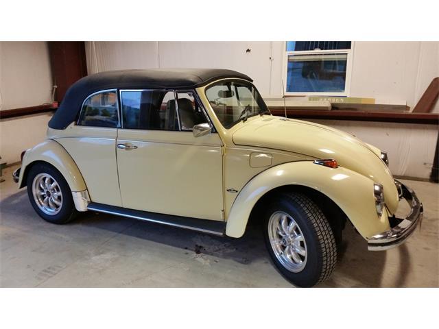 1968 Volkswagen Convertible | 796684