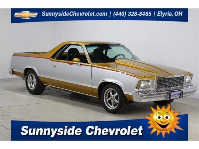 1978 Chevrolet El Camino | 798684
