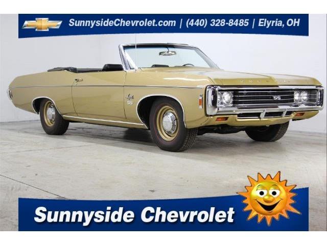 1969 Chevrolet Impala | 798688