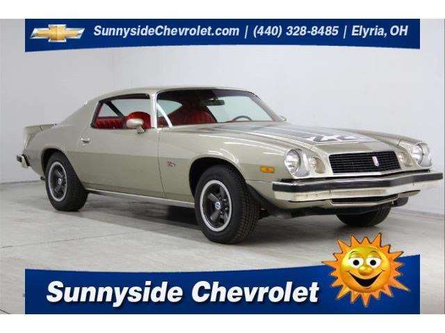 1974 Chevrolet Camaro | 798689