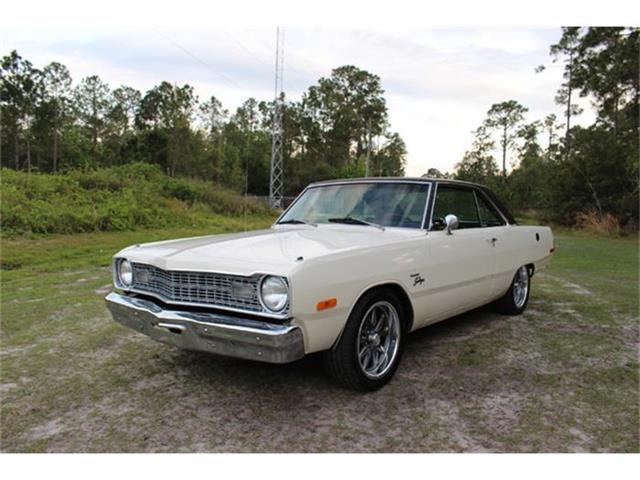 1973 Dodge Dart | 798728
