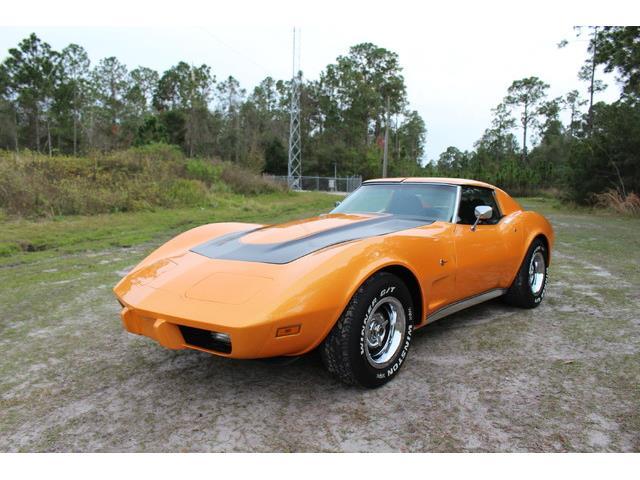 1975 Chevrolet Corvette | 798730