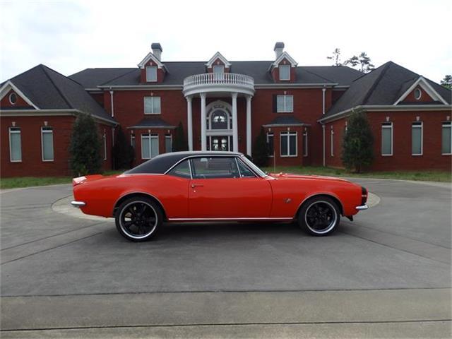 1967 Chevrolet Camaro | 798744