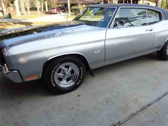 1970 Chevrolet Chevelle | 798779