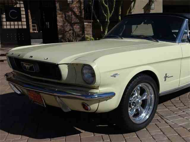 1966 Ford Mustang | 798782