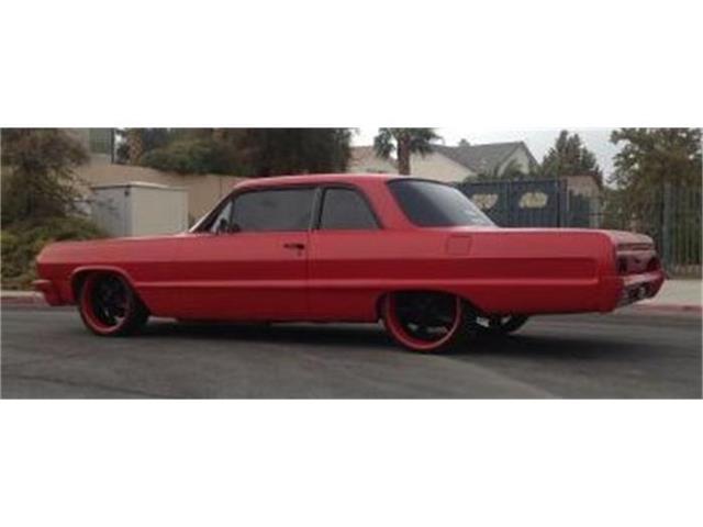 1964 Chevrolet Biscayne | 798786