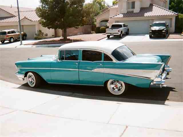 1957 Chevrolet Bel Air | 798787