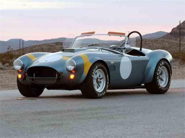 1964 Shelby CSX | 798788
