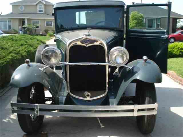 1930 Ford F100 | 798789