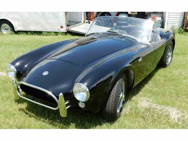 Picture of Classic 1962 CSX2000 located in Texas - $1,150,000.00 Offered by Dynamic Motorsports - H4CN