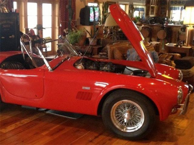 1962 Shelby CSX2000 | 798794