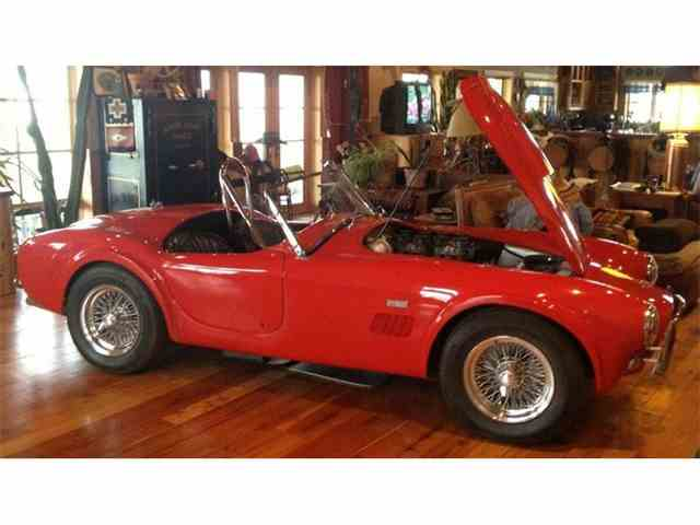 Picture of 1962 CSX2000 Offered by Dynamic Motorsports - H4CQ