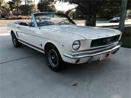 Picture of '66 Mustang - H4CR