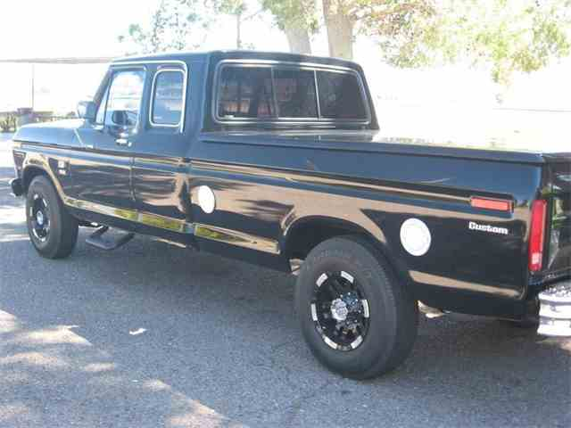 1975 Ford F250 | 798796