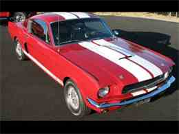 1966 Shelby GT350 for Sale - CC-798806