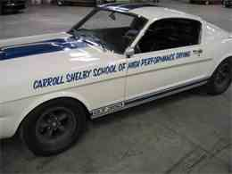 1965 Shelby Mustang for Sale - CC-798807