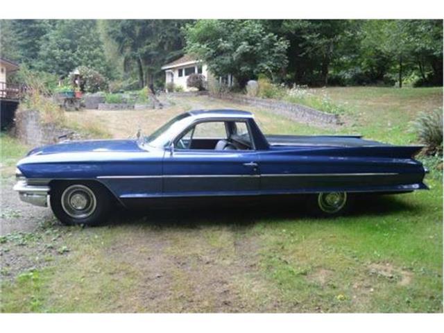 1961 Cadillac DeVille | 798813