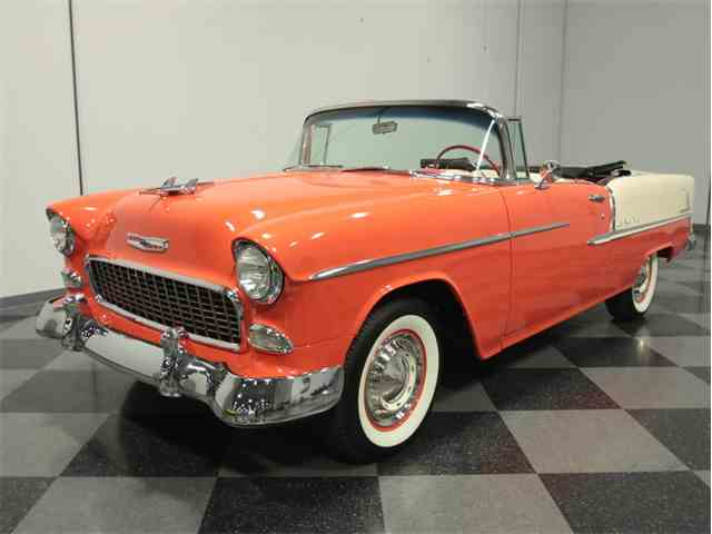 1955 Chevrolet Bel Air | 798815
