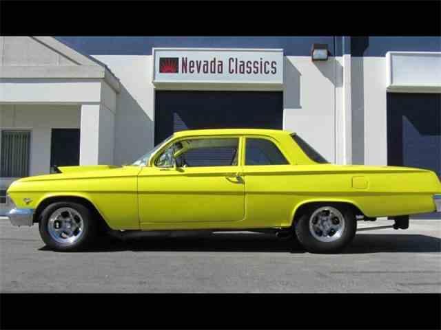 1962 Chevrolet Biscayne | 798817