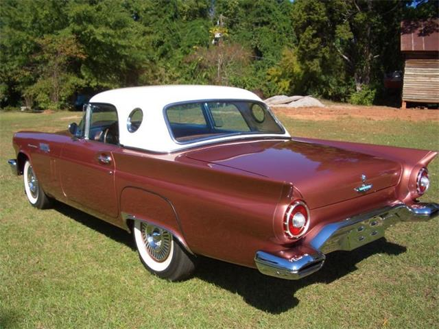 1957 Ford Thunderbird | 798821