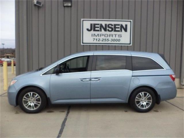2013 Honda Odyssey | 798827