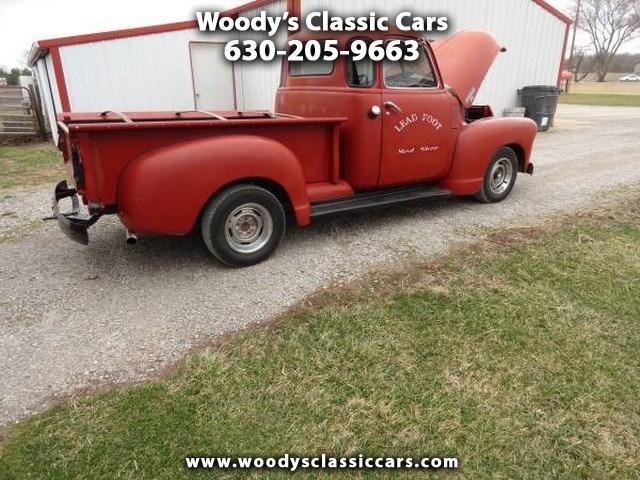 1949 Chevrolet 3100 | 798868