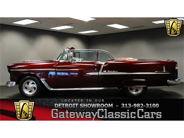 1955 Chevrolet Bel Air | 798915