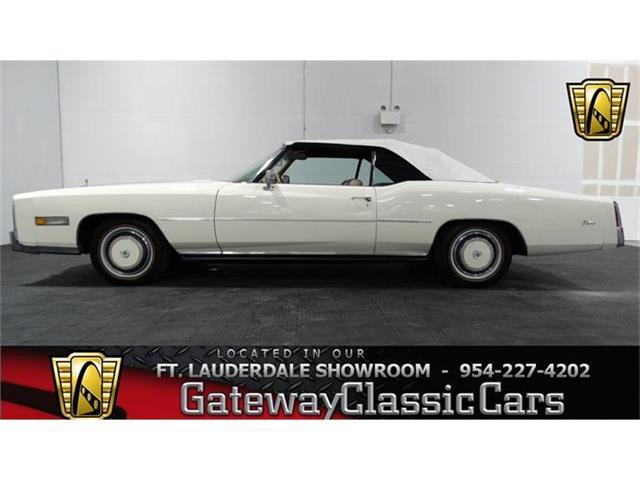 1976 Cadillac Eldorado | 798921