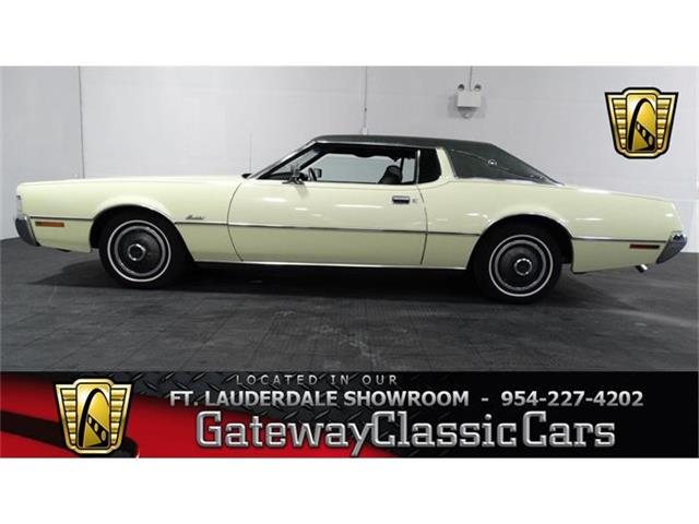1972 Ford Thunderbird | 798922