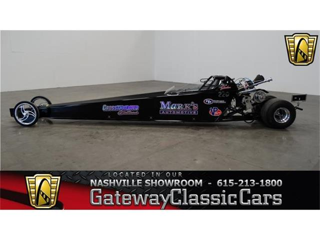 2009 BOS Half Scale Jr. Dragster | 798929