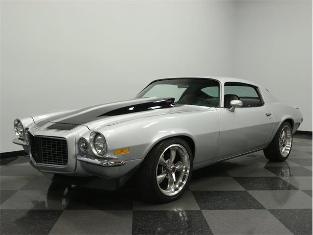 1971 Chevrolet Camaro RS/SS | 798939