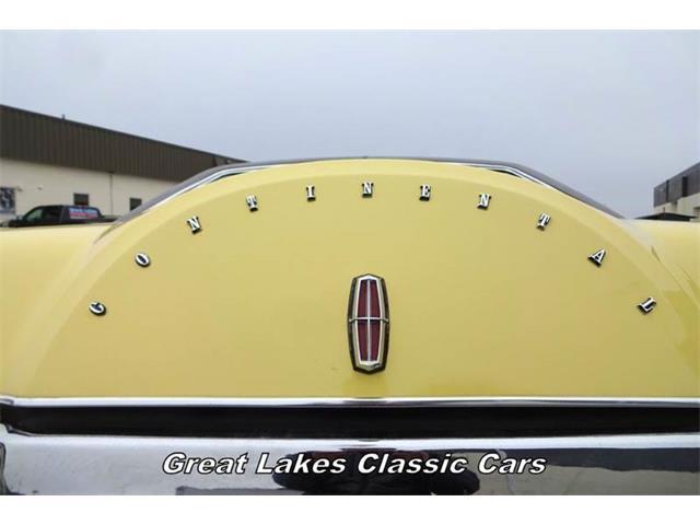 1972 Lincoln Continental | 798941