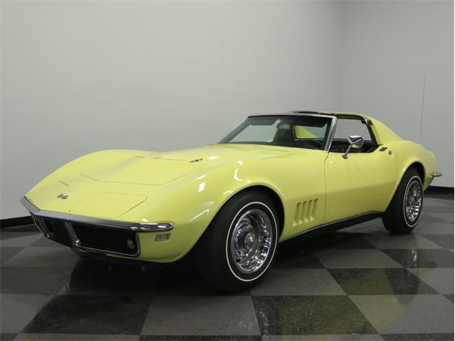 1968 Chevrolet Corvette | 798943